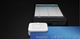 Square Mobile Credit Card Reader