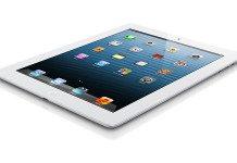 iPad White