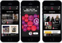 Beats Music App