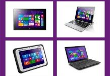 Windows 8.1 Devices