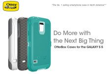 Galaxy S5 OtterBox Cases