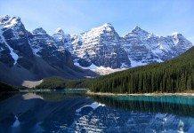 Canada Parks Wifi