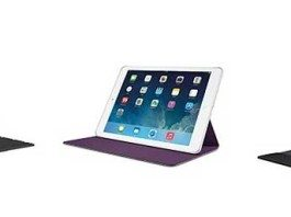Logitech Cases for iPad
