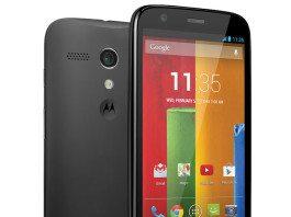Motorola G Review