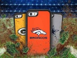 Otterbox NFL Cases