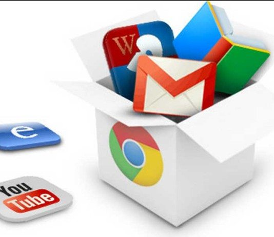 top chrome apps for school
