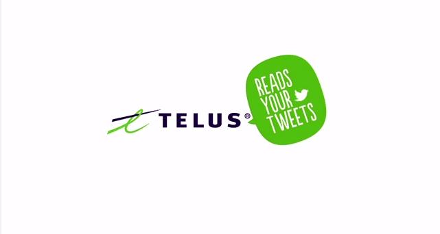 Telus_Reads_Tweets