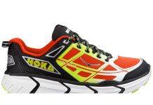 High Tech Running Shoes