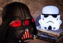 Star Wars Mood Light