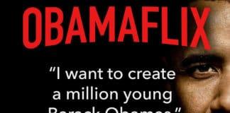 Netflix stock obama