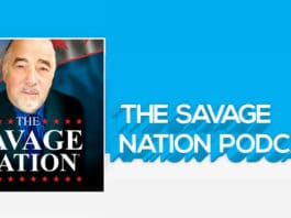 Savage Nation Podcast