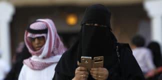 Absher App Women's Rights